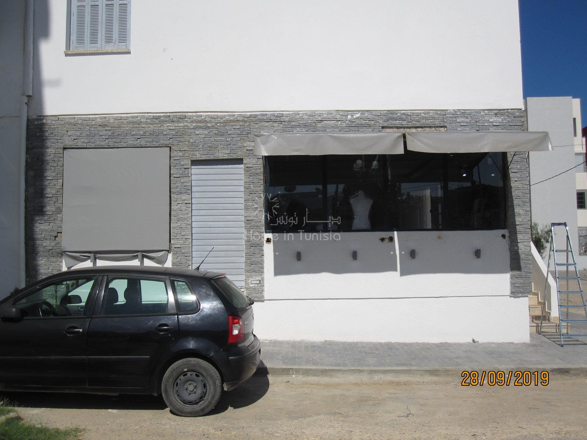 For rent / for sale Commercial premises
