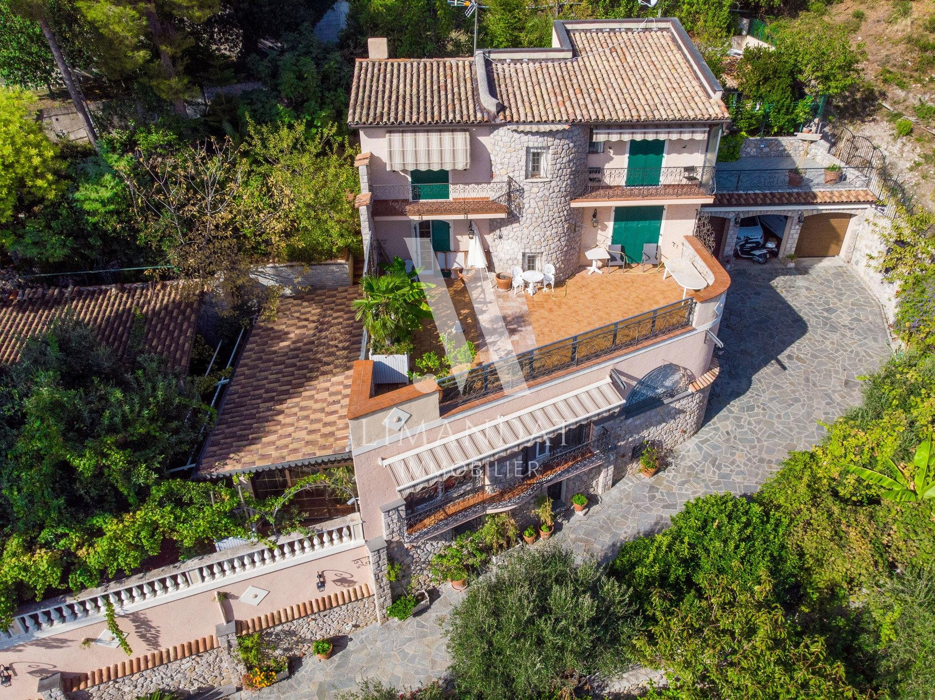 Vendita Villa - Roquebrune-Cap-Martin Hameau