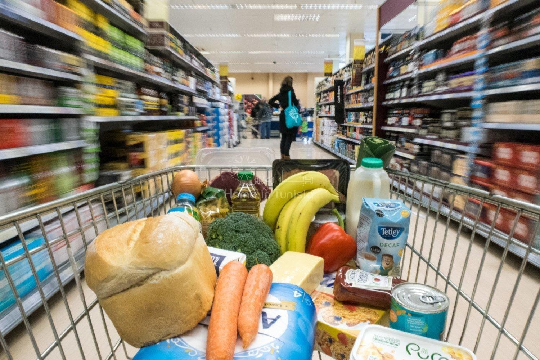Vente fond de commerce Supermarche