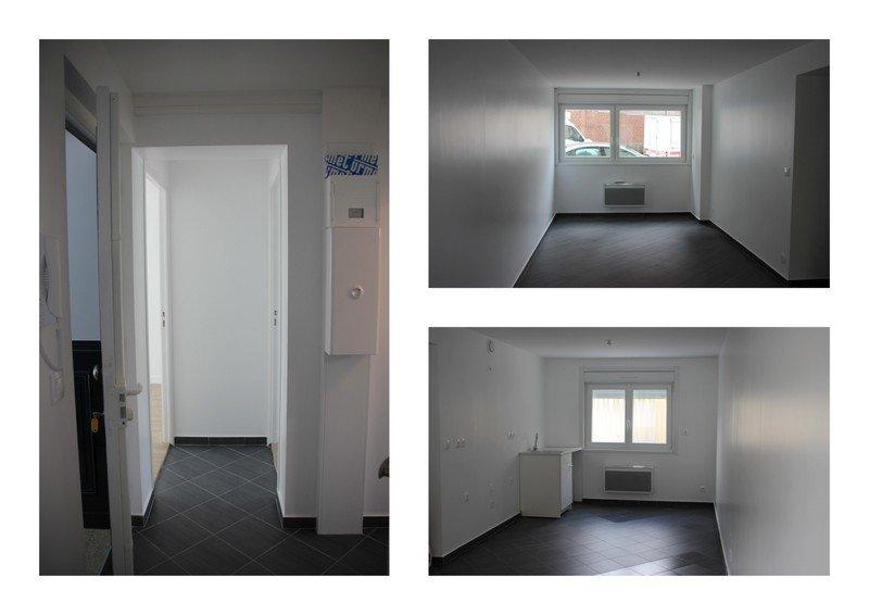 Sale Building - Caudry