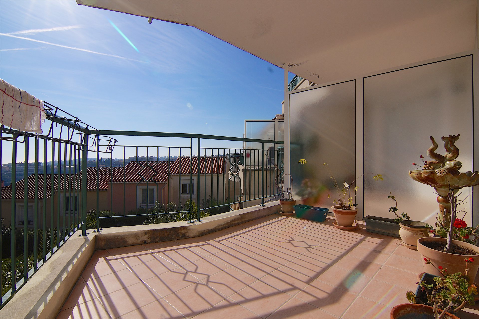 Sale Apartment - Nice Ventabrun
