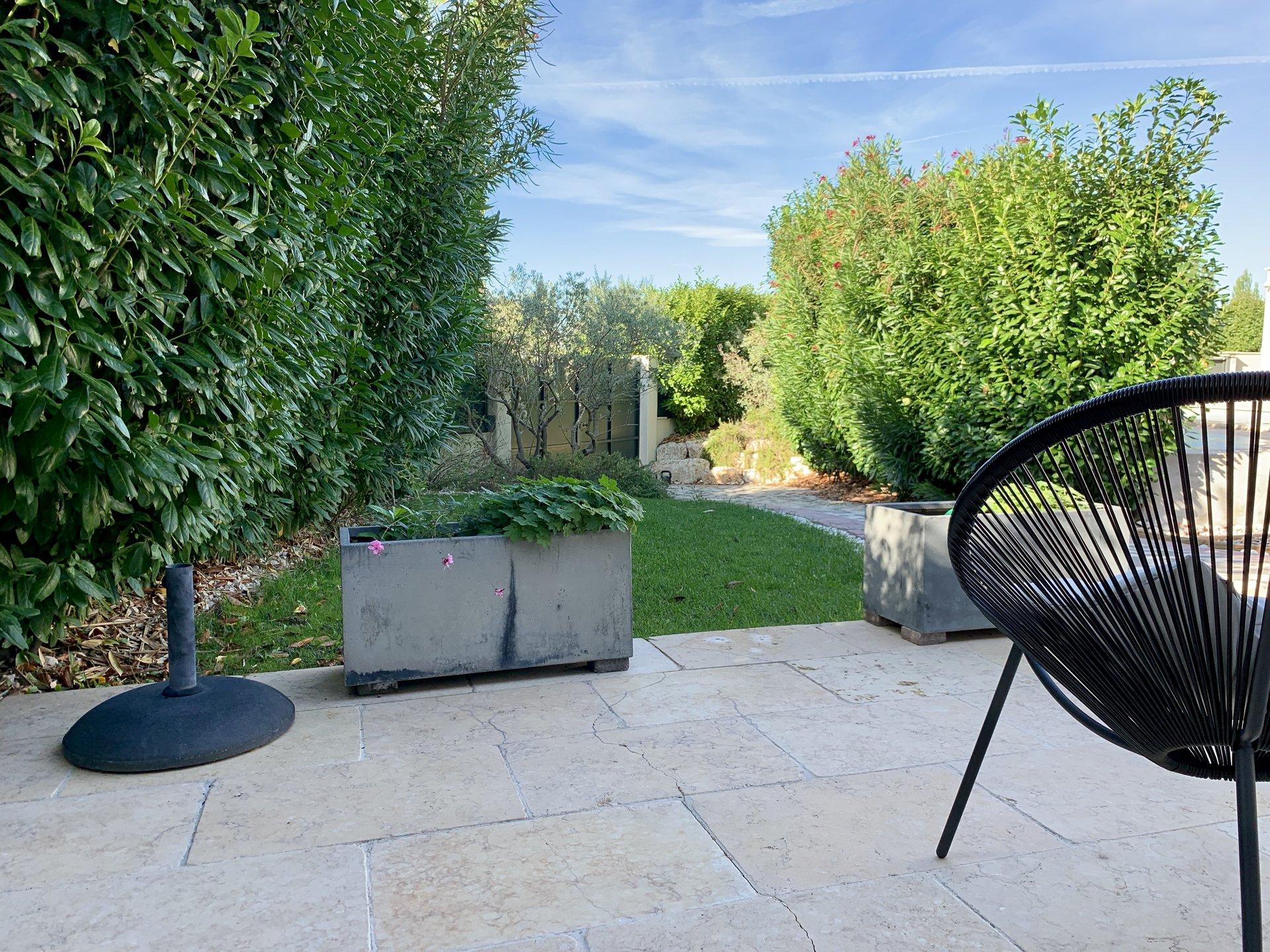 Villa Contemporaine Centre Aix-en-Provence