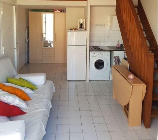 T2 Dernier étage avec terrasse