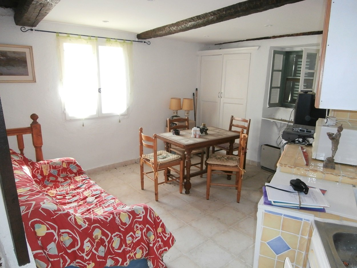 Sale Village house - Le Mas