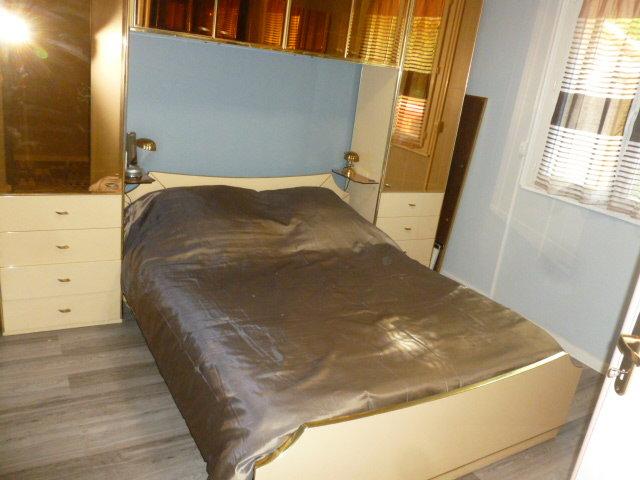 Vente Appartement villa - La Trinité