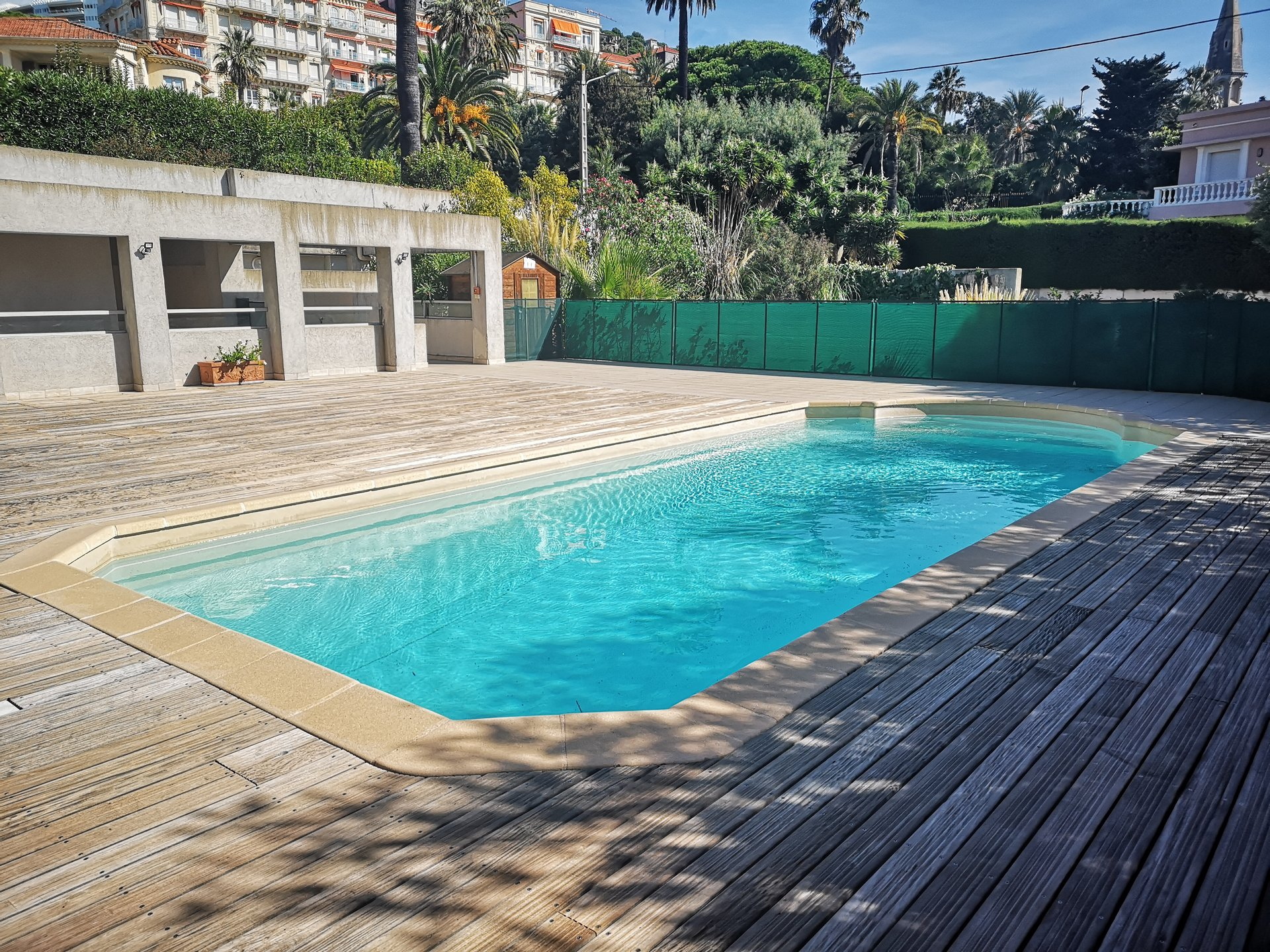 TO SALE TOP FLOOR 4P  103M² + 32M² TERRACES