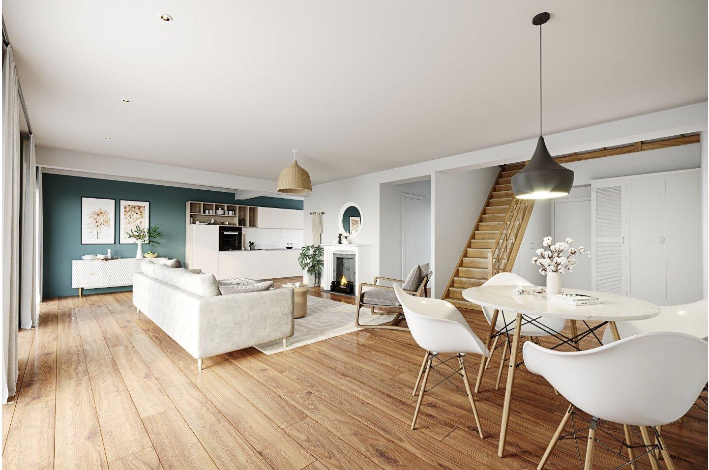 Belle maison familiale de 185m2 au cœur de Montmorency