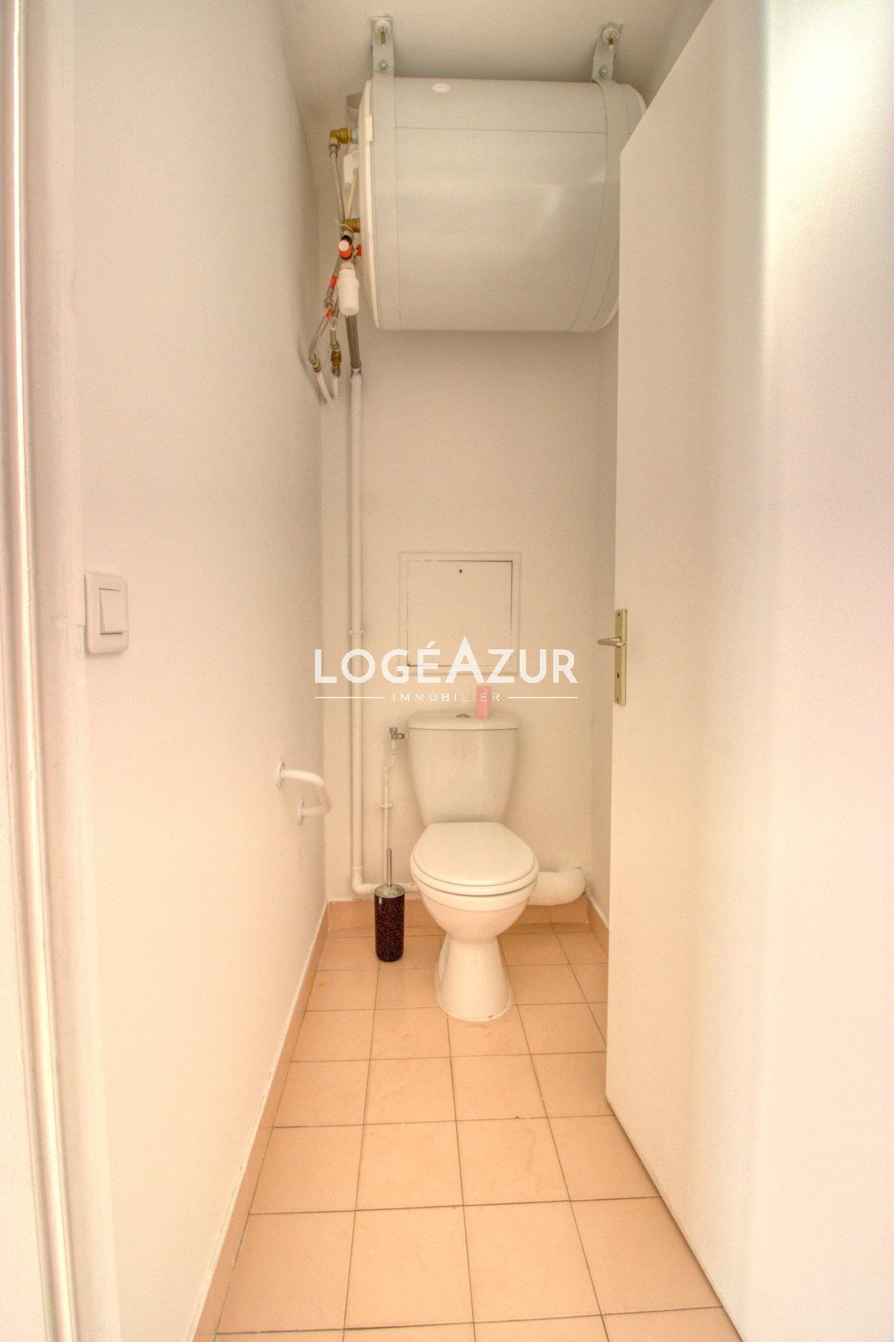 Продажа Квартира - Антиб (Antibes)