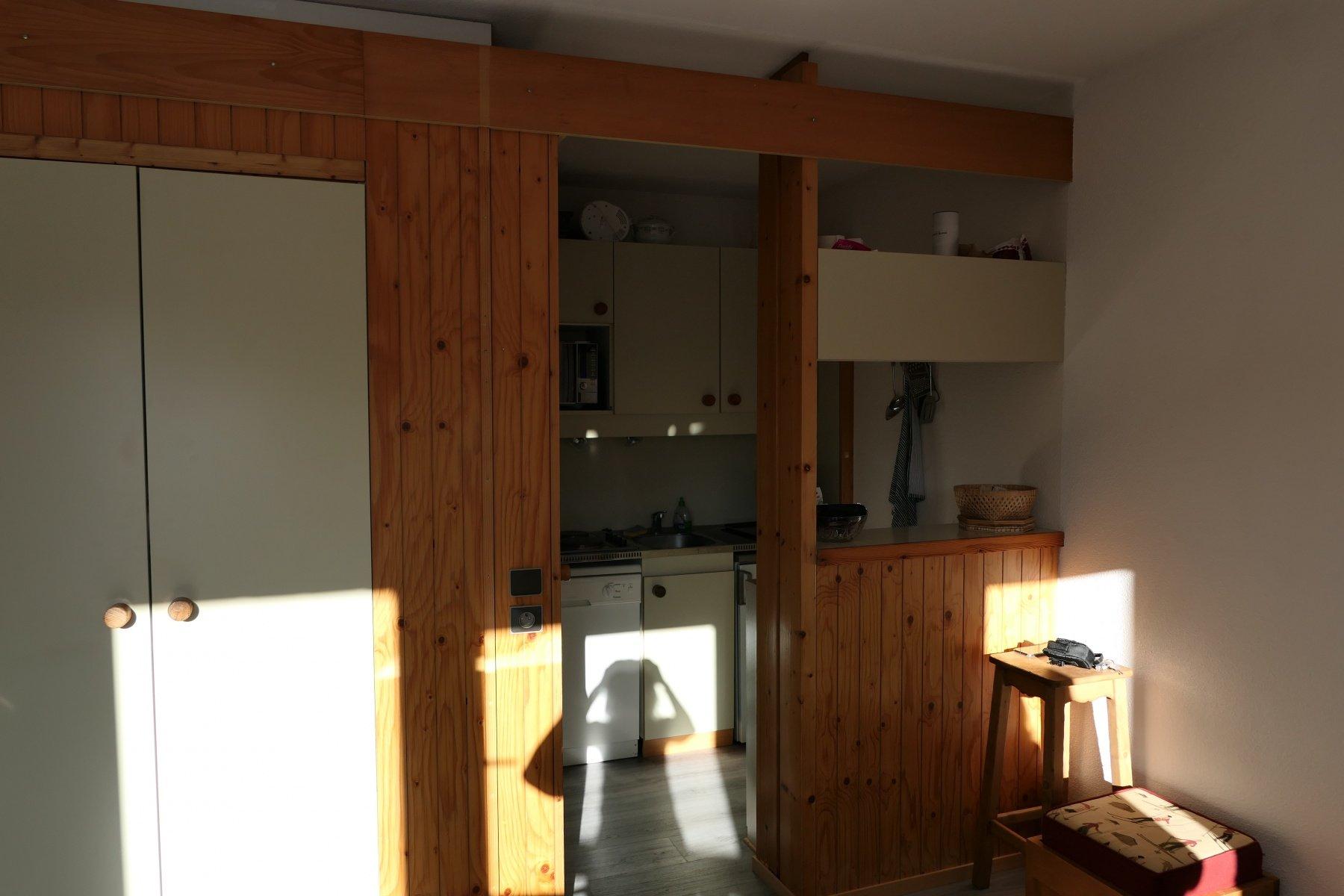 Sale Studio - Prémanon