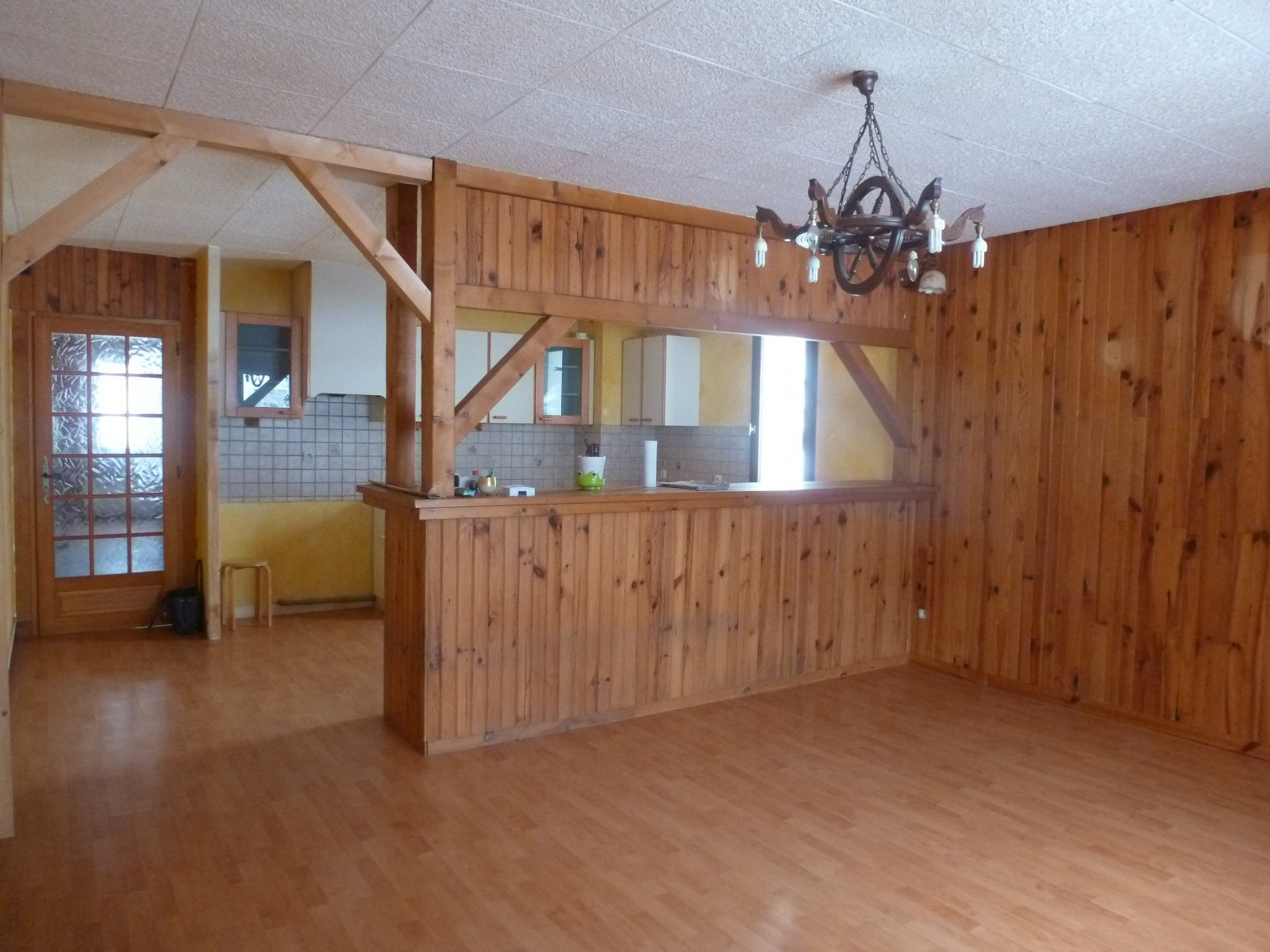 Sale Apartment - Bois-d'Amont