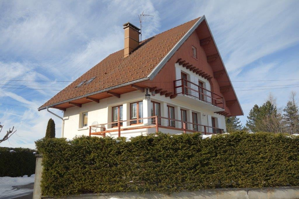 Sale Villa - Saint-Laurent-en-Grandvaux