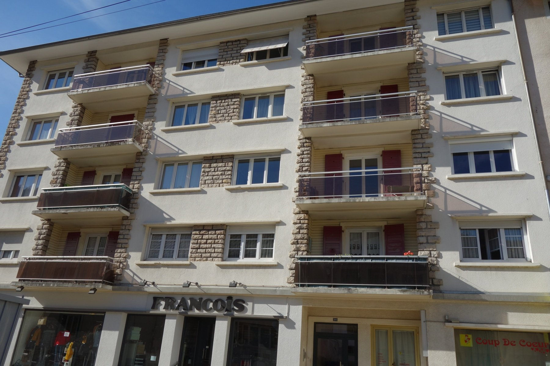 Sale Apartment - Morez