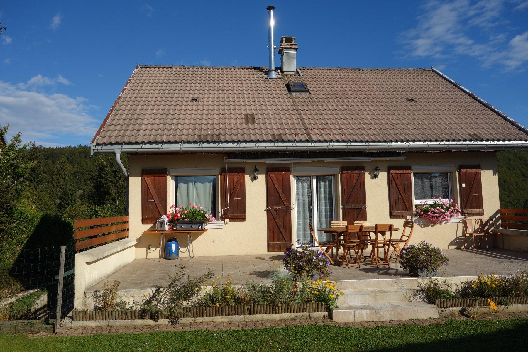 Sale House - Les Rousses