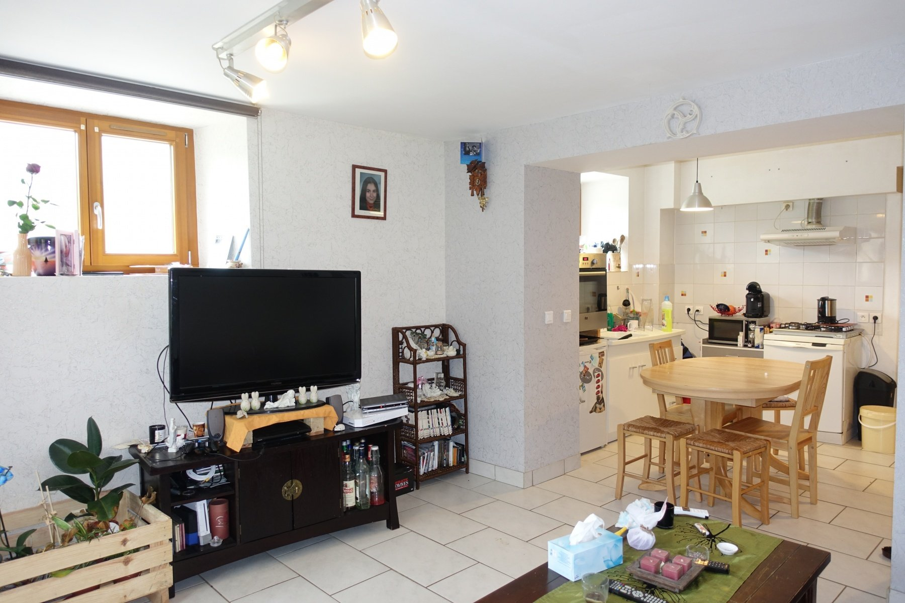 Sale Apartment - Prémanon