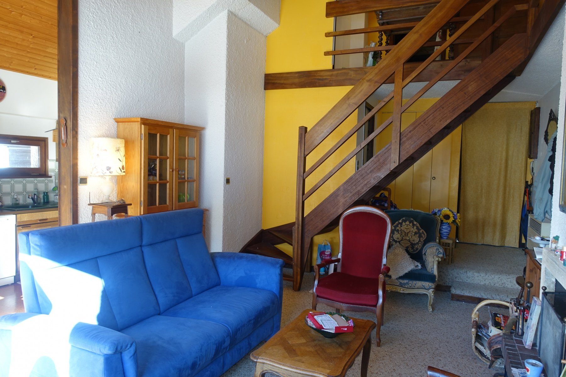 Sale Apartment - Lélex