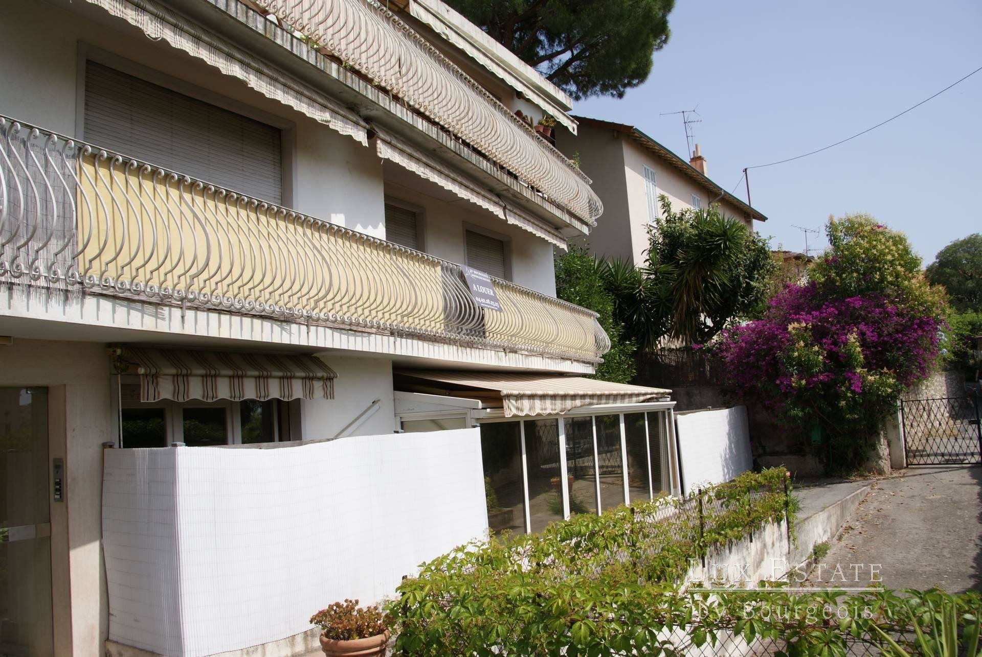 Alquiler Piso - Cannes