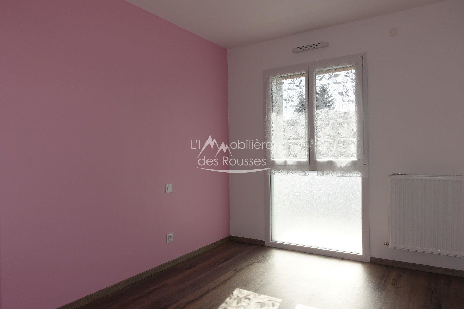 Location Appartement - Les Rousses
