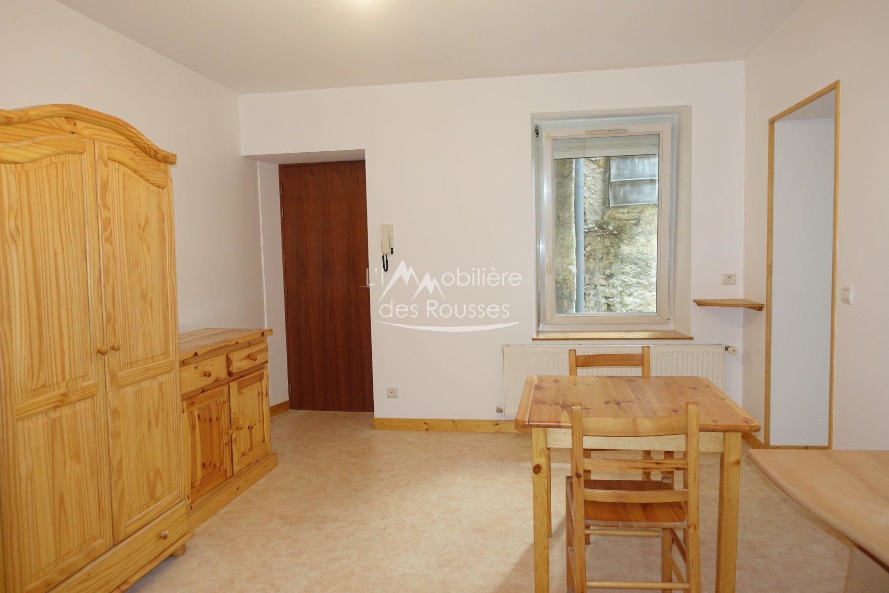 Location Studio - Morez