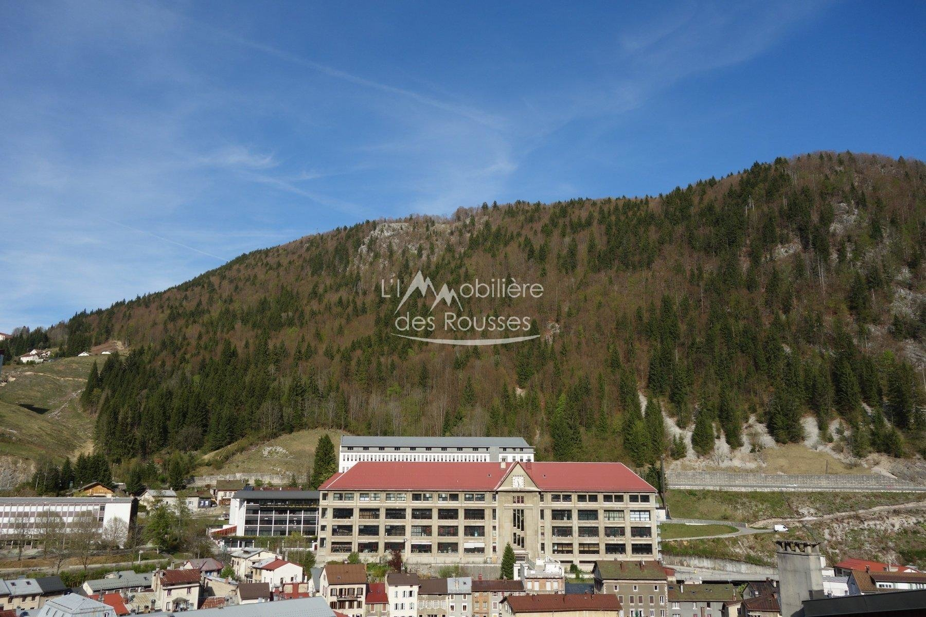 Rental Apartment - Morez