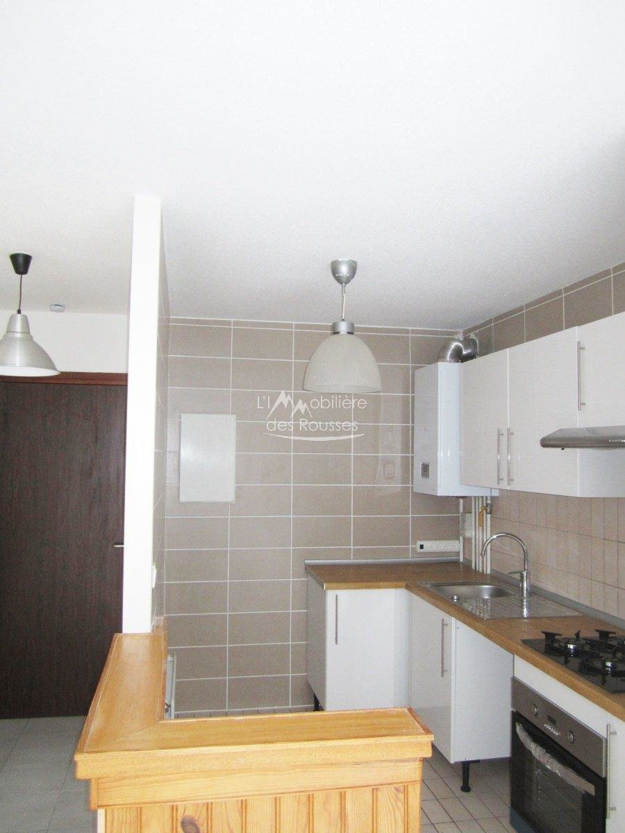 Location Appartement - Morez