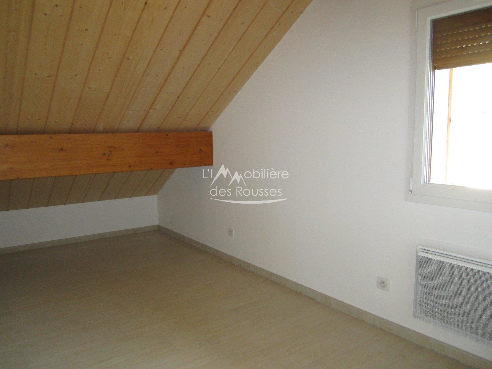 Rental Apartment - Lamoura