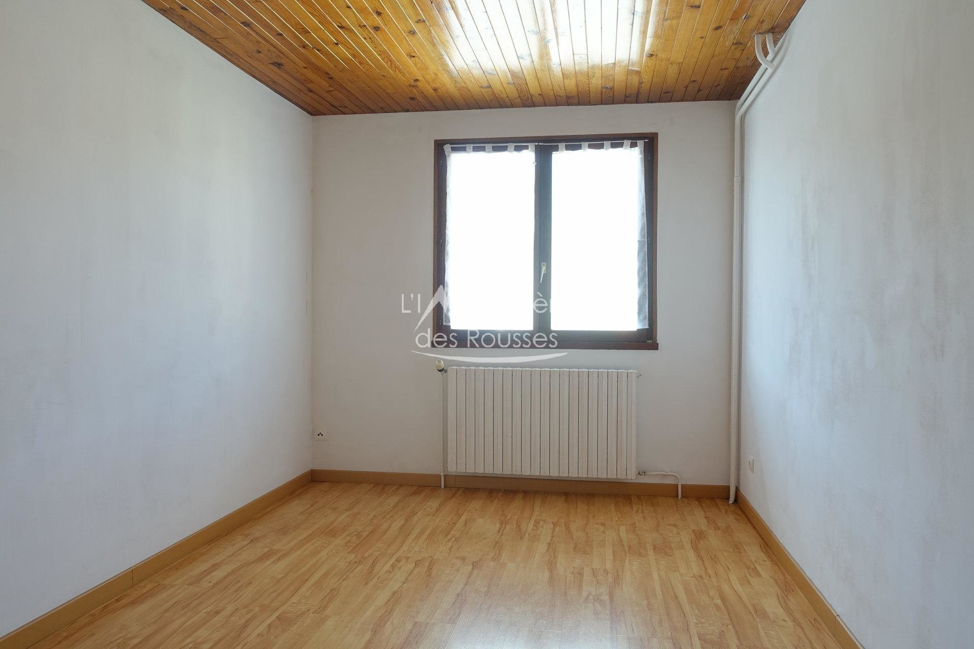 Rental Apartment - Les Rousses