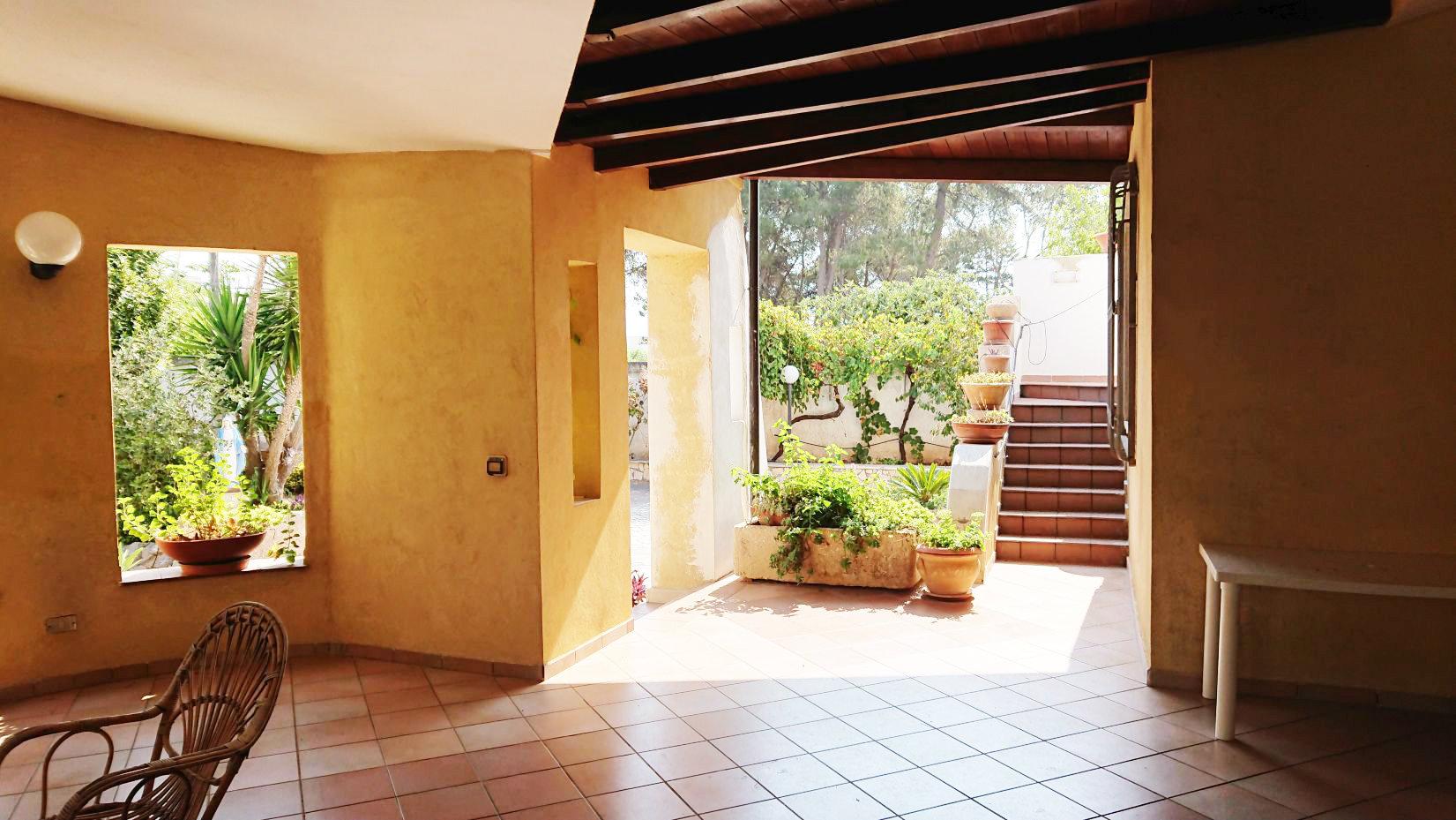 Vente Villa - Torre Santa Susanna - Italie