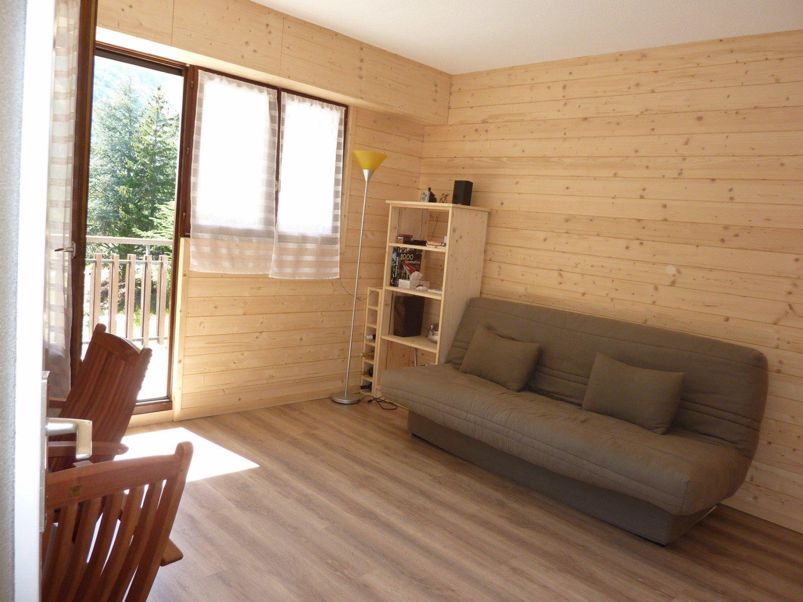 Sale Studio - Auron Proche centre