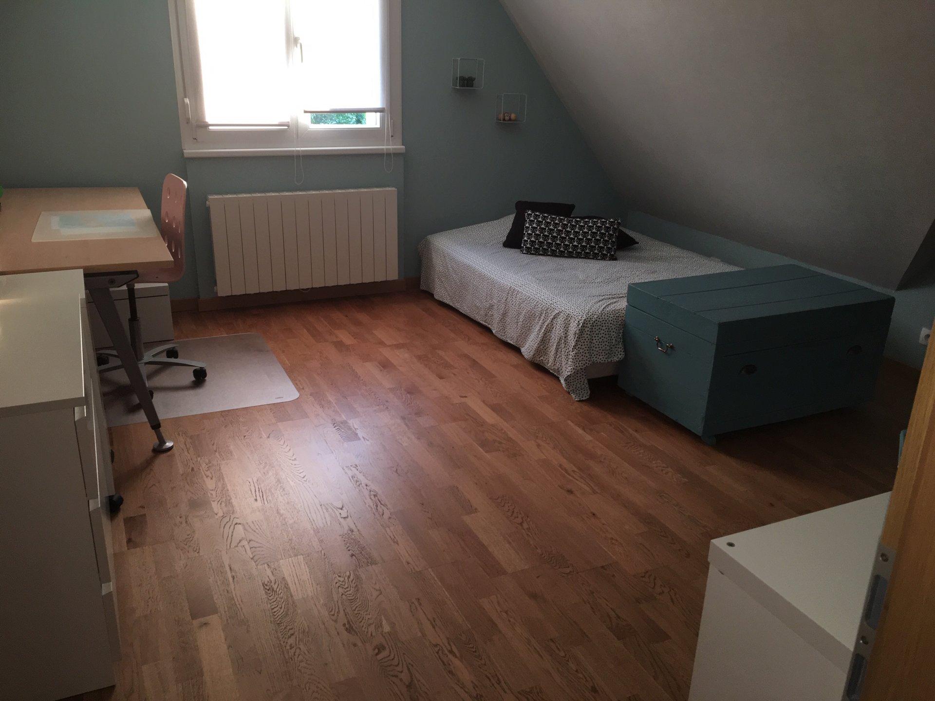 Maison coup de coeur sans travaux 5 chambres - 150 m2