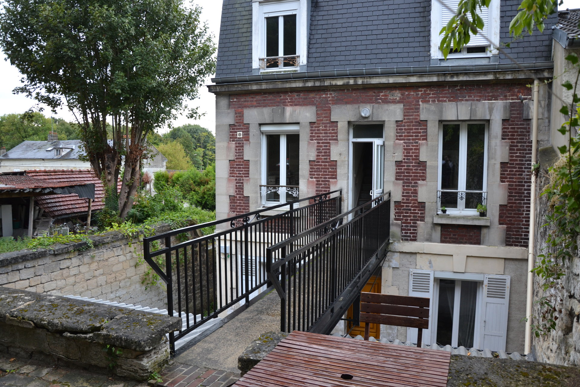 Appartement - Chantilly - 262 000 € FAI