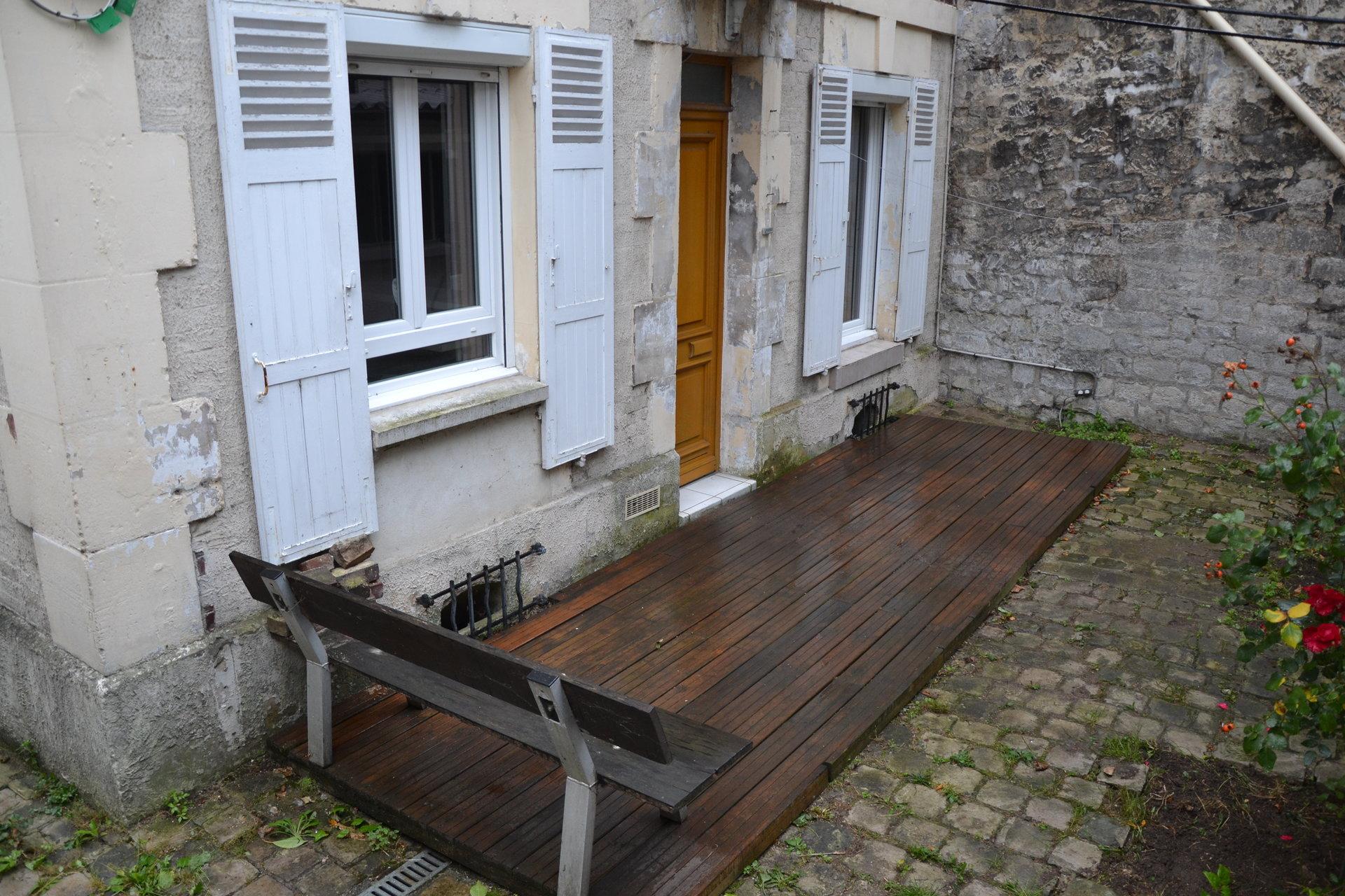 Appartement - Chantilly - 262 000 € FAI