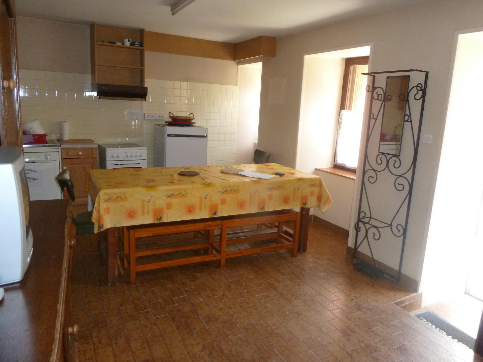 Sale Village house - Vénosc