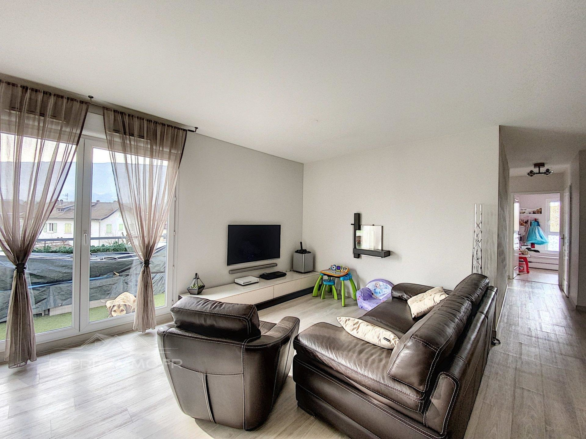 Sale Apartment - Seyssel
