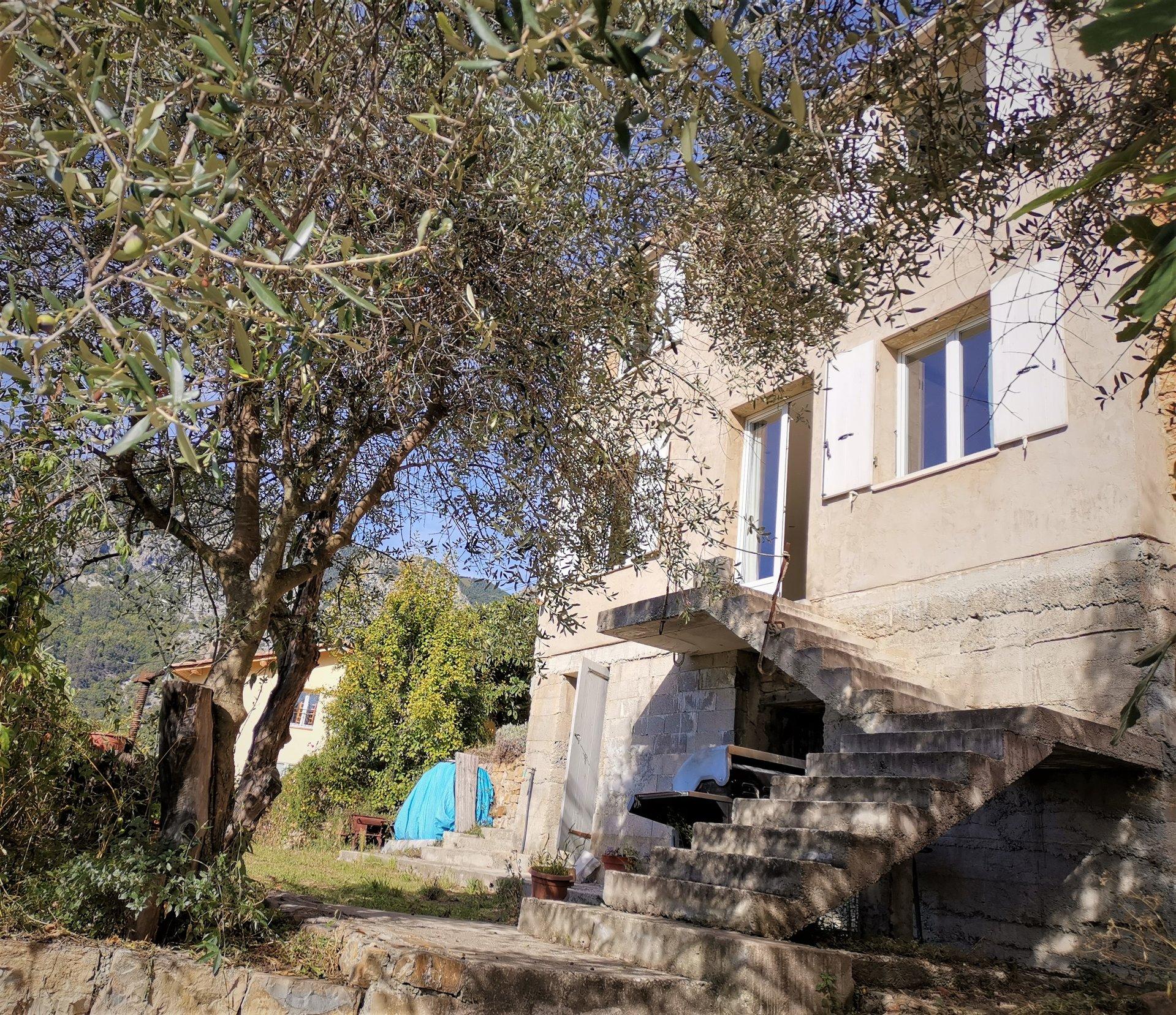 Sale House - Lantosque