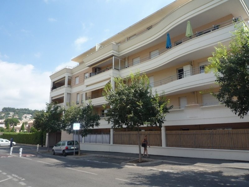 Nice 2 bedroom apartment for sale in Vallauris, Côte d'Azur