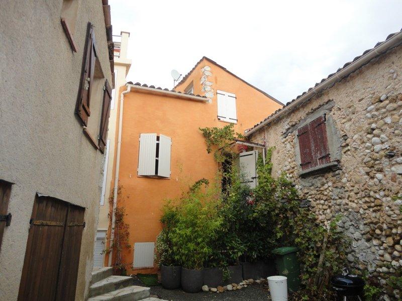 Vente Maison de village Montagnac-Montpezat