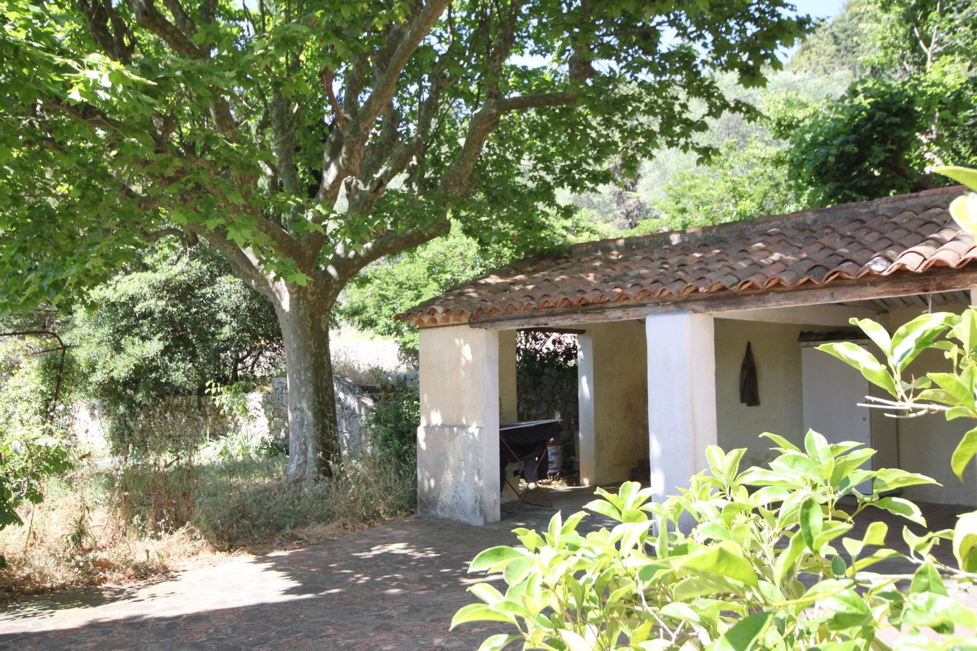 Sale Mas - Grasse Saint-Jacques