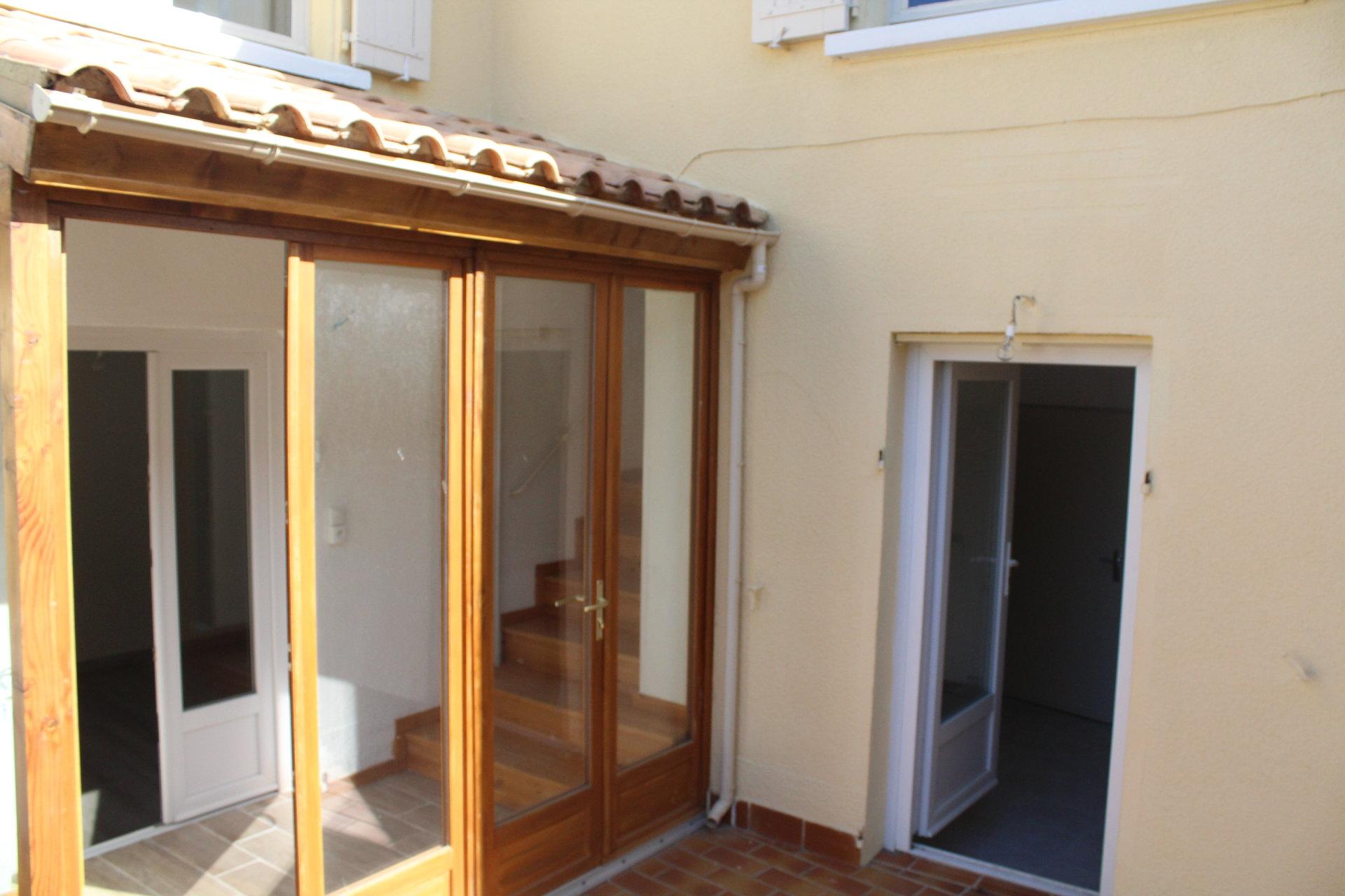 Maison de village de 85 M² à Mus - 182 000 € FAI