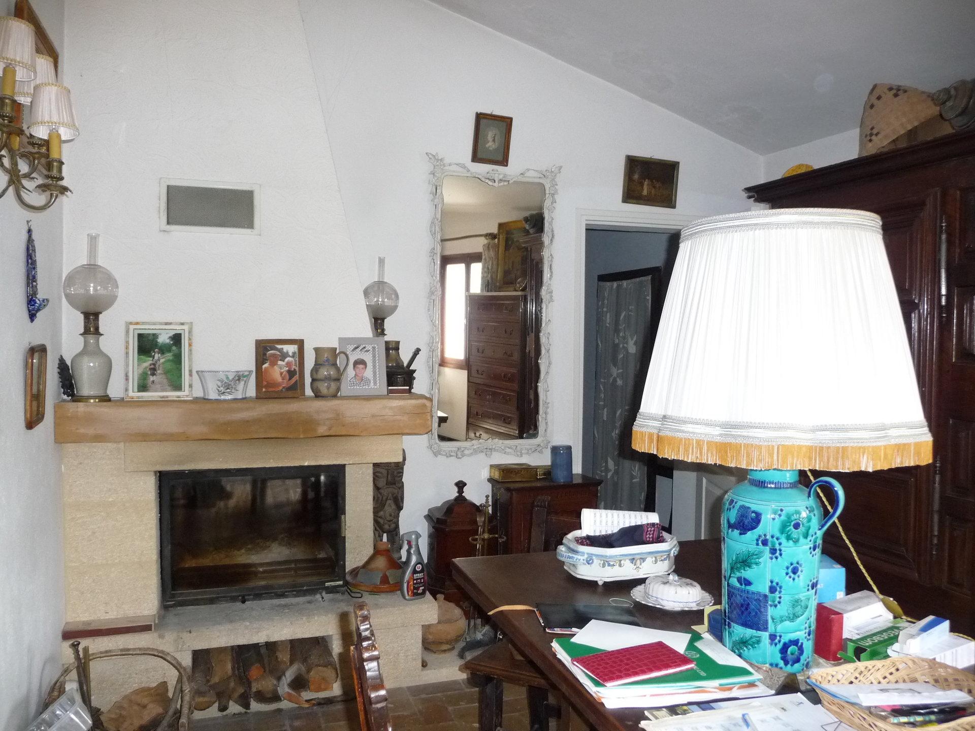 Fayence: bastide met panoramisch uitzicht op 9926m²
