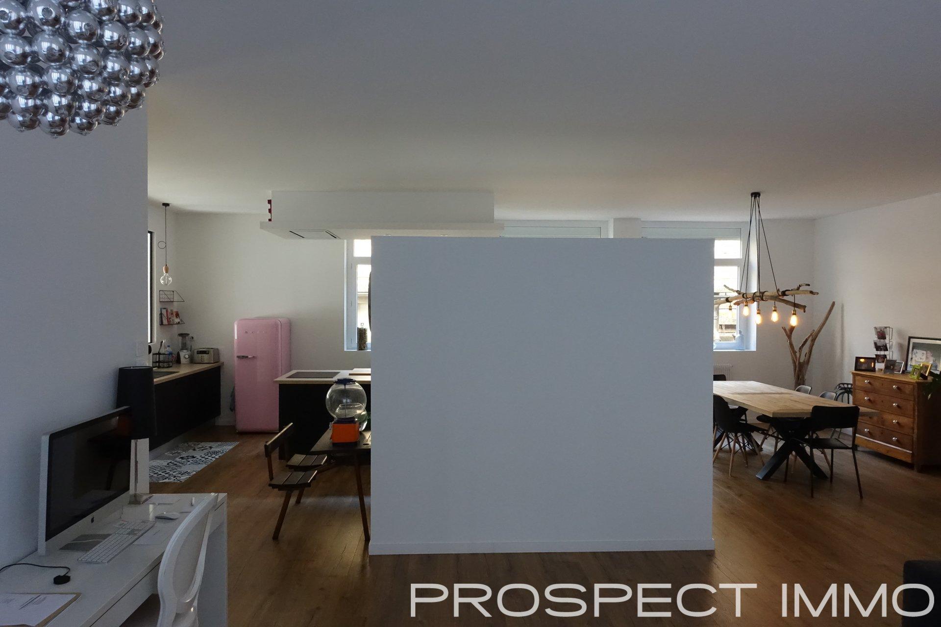 Appartement de Type 4