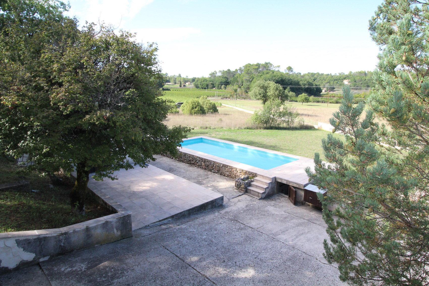 Tourves, cadre campagne au cœur de la Provence Verte