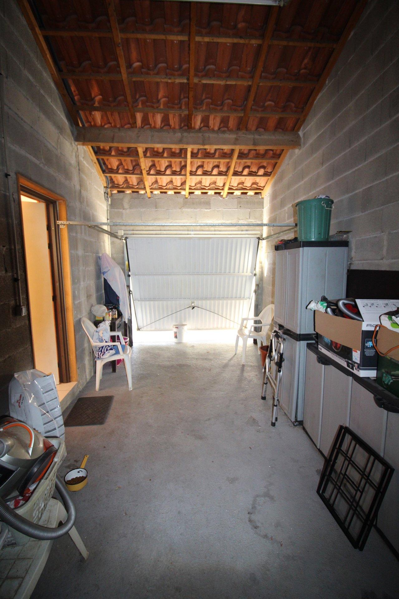 Villa T4 dans résidence sécurisée