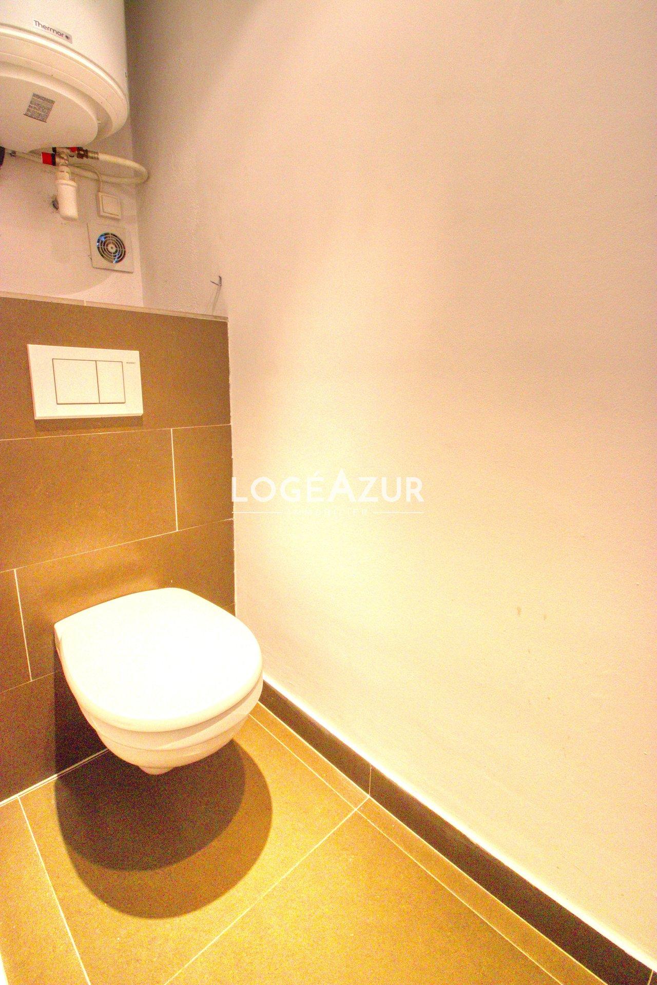 Location appartement 1 chambre Golfe-Juan Centre ville