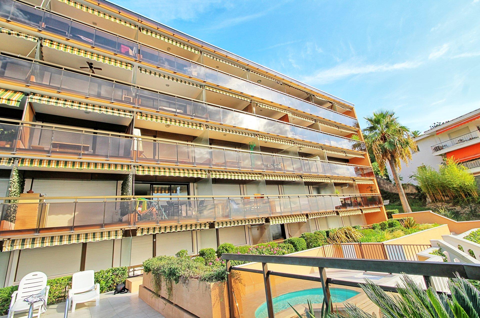 Location Appartement - Nice Mont Boron