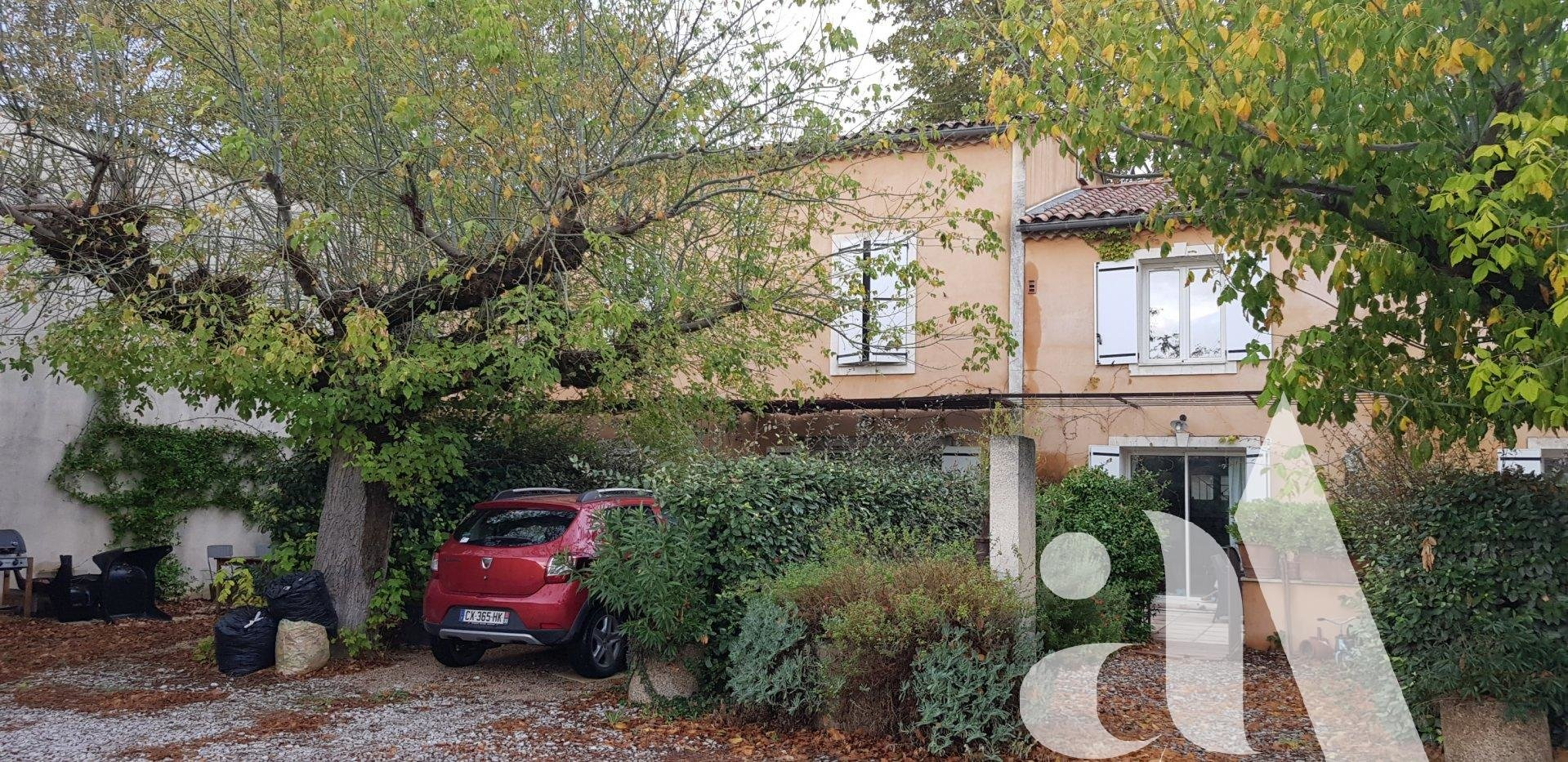 Rental House - Maillane