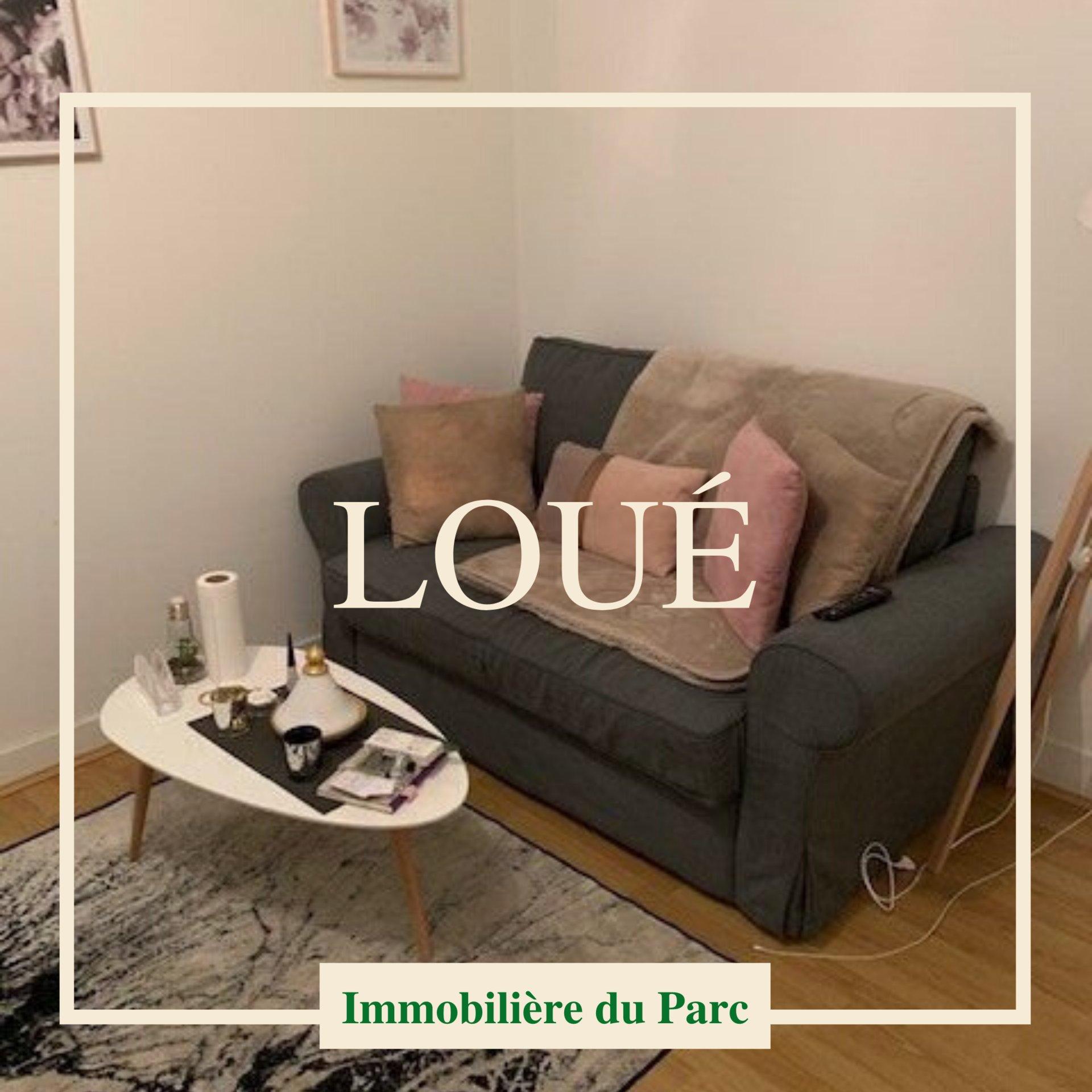Location Appartement - Houilles