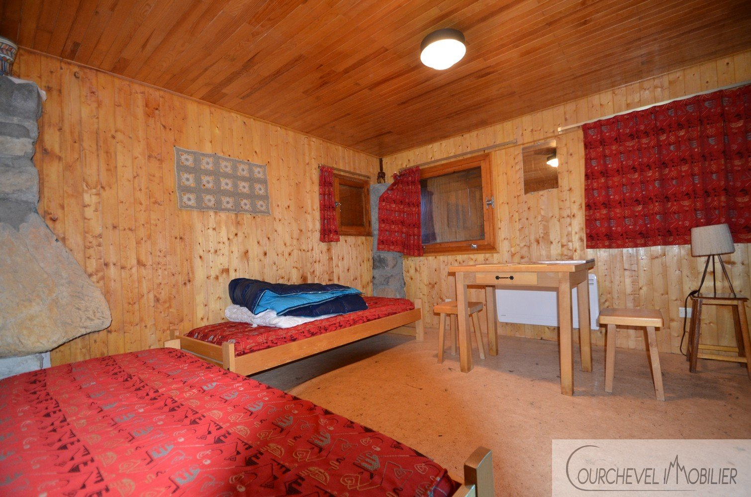 Chalet to renovate Courchevel 1850