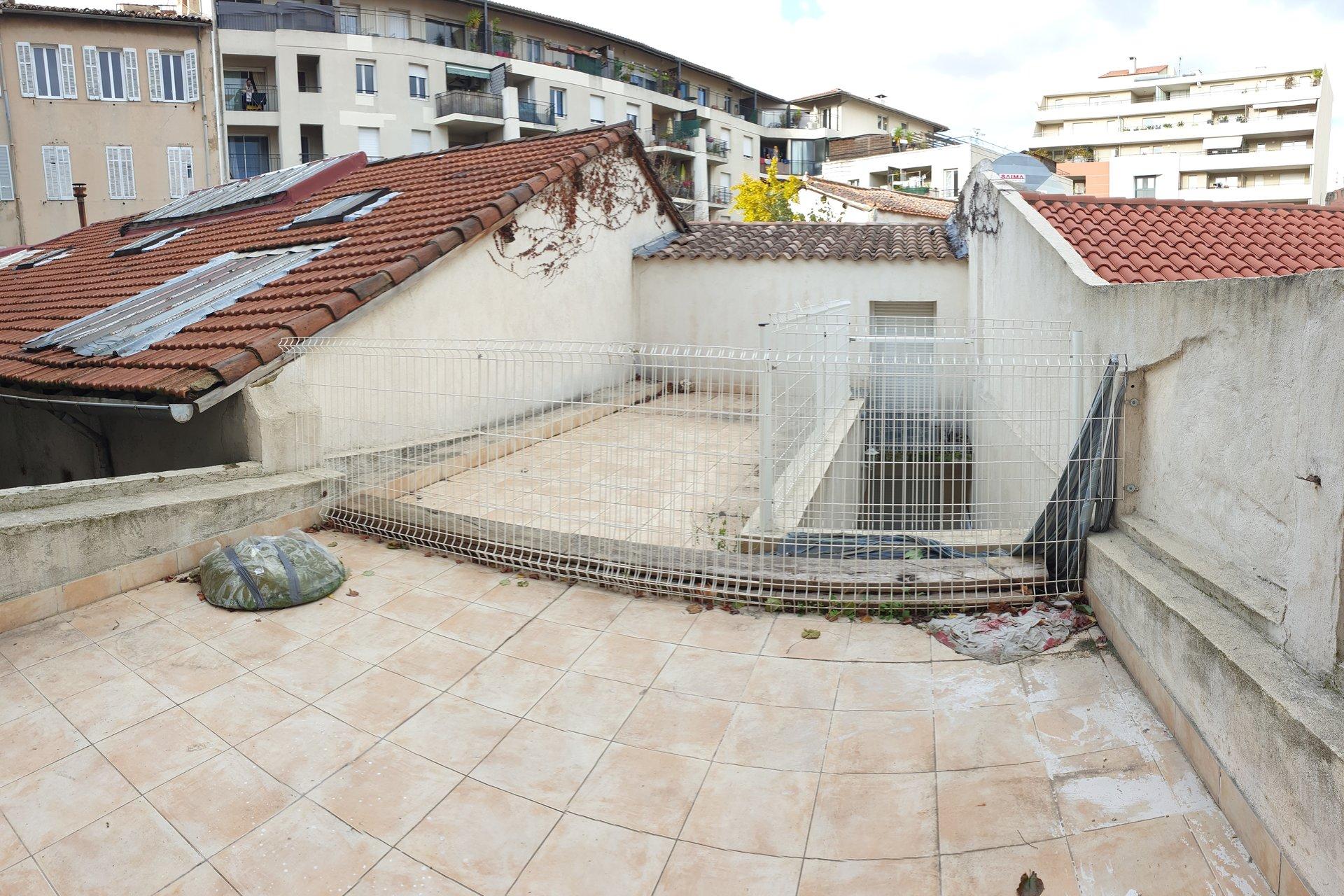 Studio - Av de Toulon
