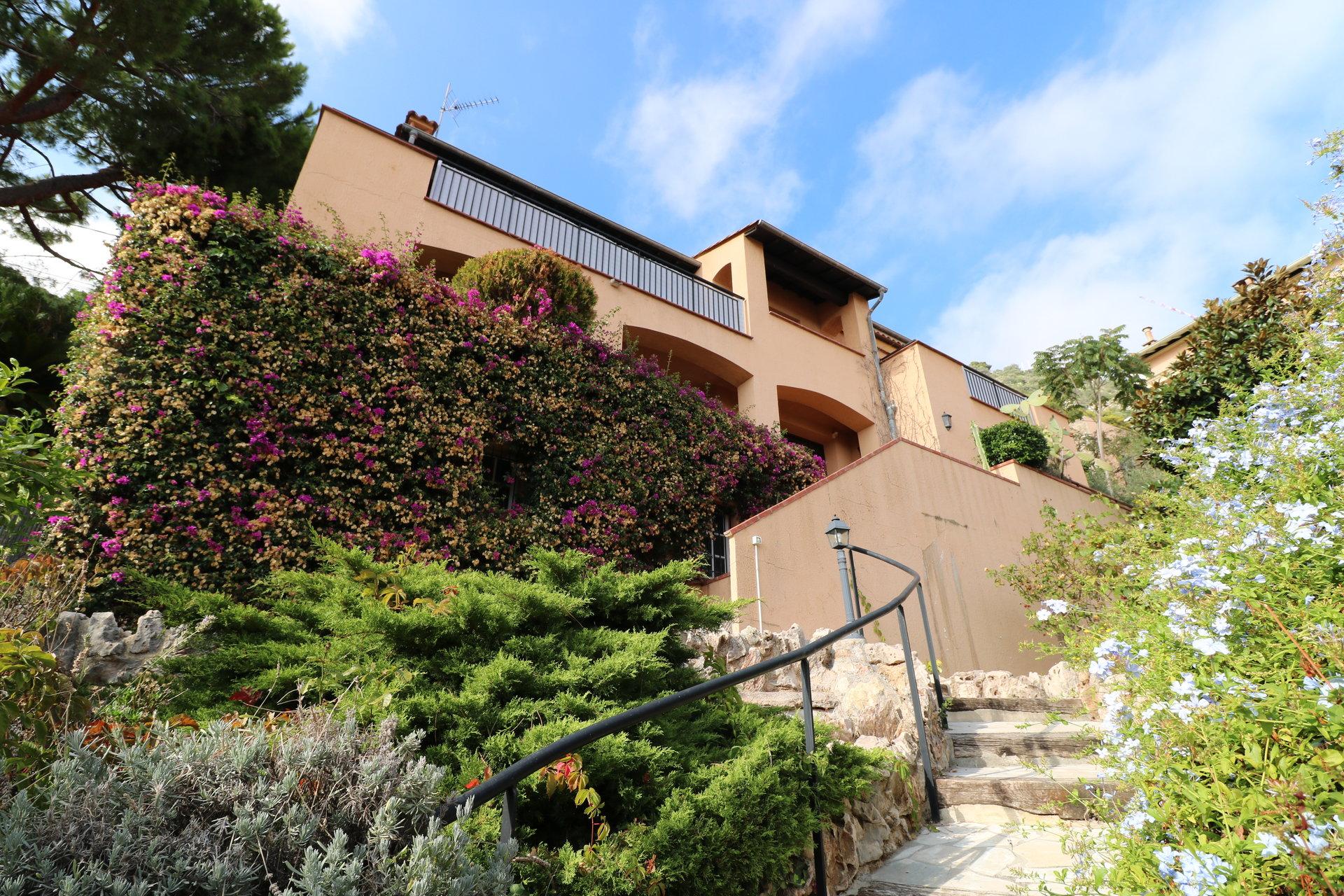 Roquebrune-Cap-Martin - 2/3 pièces 85m2