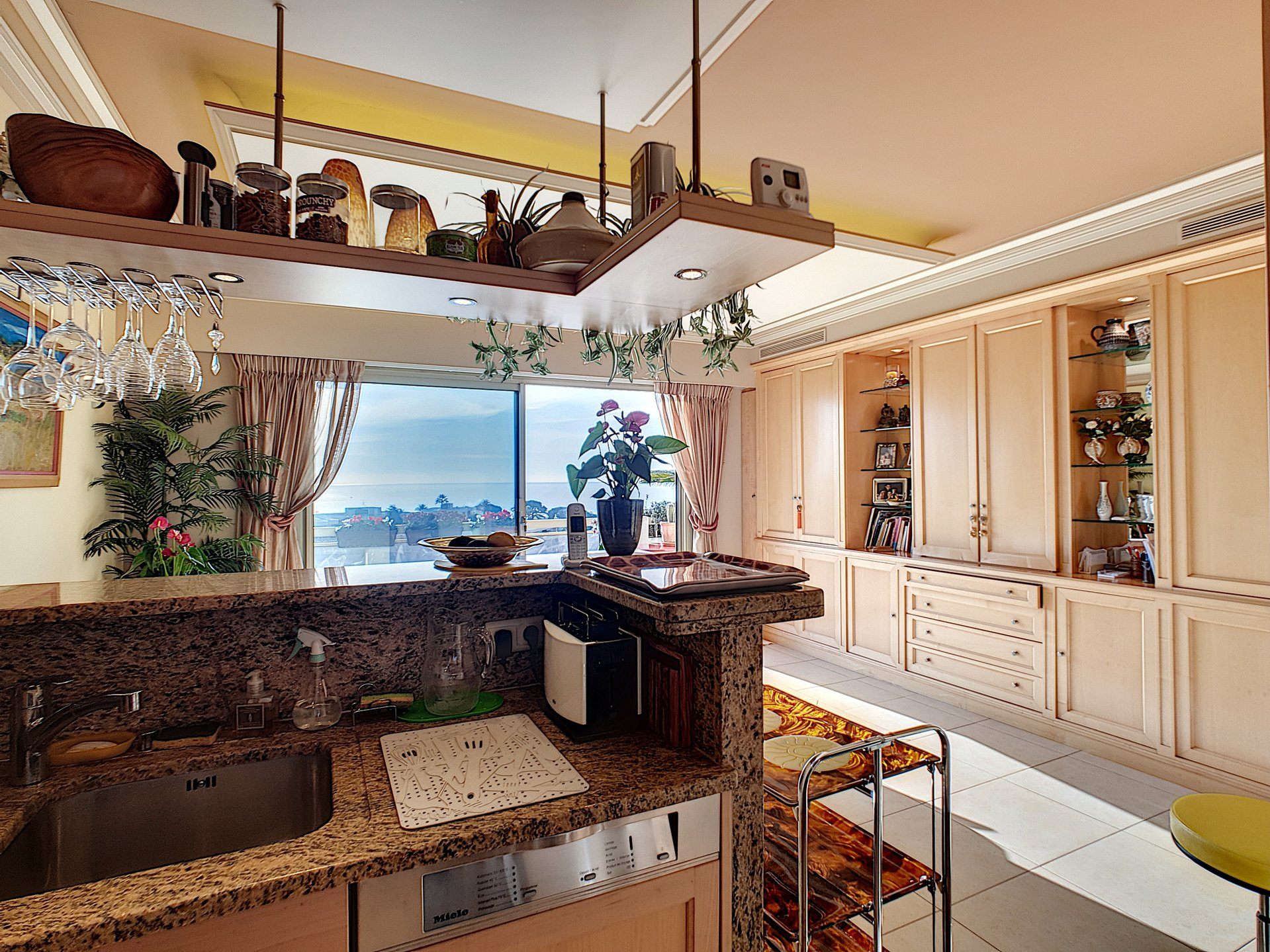Exceptional Penthouse in Cannes for sale